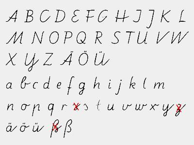 Cursive Letter Capital J
